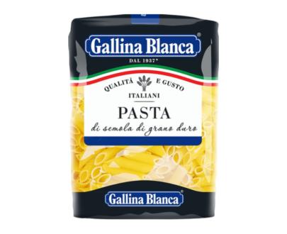 Макароны Gallina Blanca Перья, 450 г