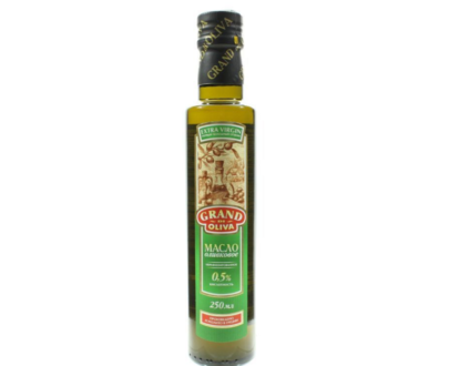 "Масло оливковое ""Grand di Oliva"", 250 мл"