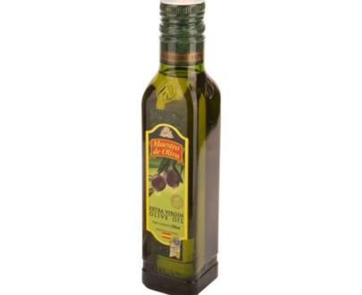 "Масло оливковое нераф. ""Маэстро де Олива"", 250 мл ст/б"
