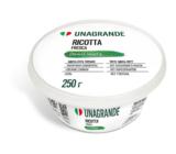 "Сыр Рикотта ""Unagrande "" 50%, 250 г"