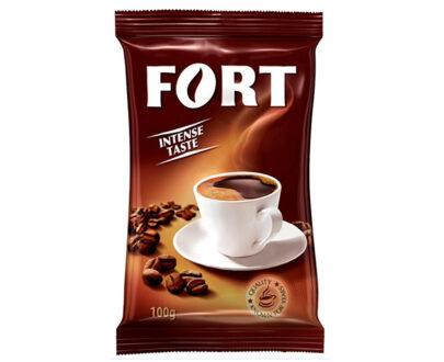 Кофе Fort молотый 100гр.