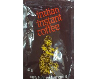 Кофе индийский растворимый 100%натуральный, 90 гр.