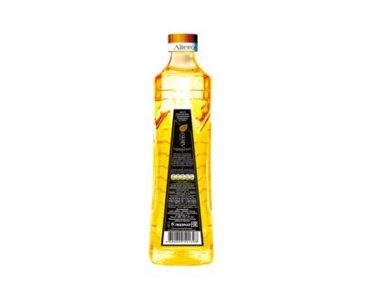 Масло Altero Golden подсолнечное с добавление оливкового 810мл.