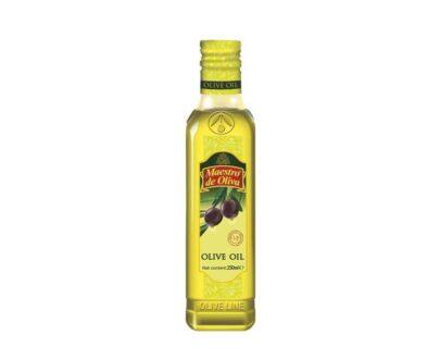 Масло оливковое раф. Maestro de Oliva 500мл.