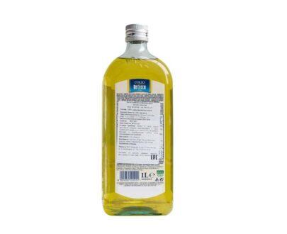 Масло оливковое De Cecco рафинированное 1л