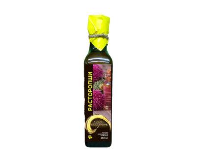 Масло расторопши нераф., 250 гр.