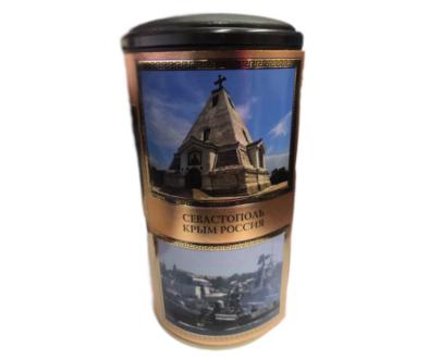 Чай «Севастополь» в тубе, 100 гр.
