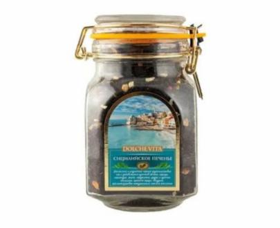 Чай «Дольче Вита» Сицилийское печенье, 170 гр.