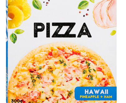 Пицца «VICI» Hawall, 300гр.