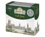 Чай черный Ahmad Tea Earl Grey (Седой Граф) 40пак.